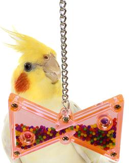 0008 Small Time Machine Bonka Bird Toys cage toys cages bull