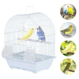 15.4''H Dome Top Parakeet Budgie Lovebird Finch Canary Trave