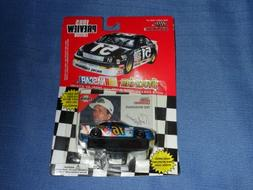 1995 NASCAR Racing Champions . . . Ted Musgrave #16 The Fami