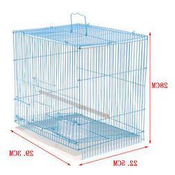 1pc Bird Nest Indoor/ Outdoor Birdhouse Cages Garden Bird Ya