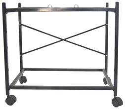 YML 2-Shelf Stand for 2424 and 2434 Black