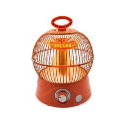 220V 900W Mini Heater Fan Household Energy Saving Bird Cage