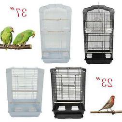 23 37 bird parrot cage canary parakeet