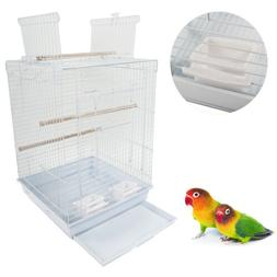 23 portable bird cage pet supplies metal