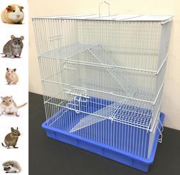 3-Levels Chinchilla Guinea Pig Small Animal Rat Mice Hamster