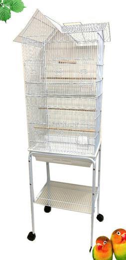 NEW 3 Levels Ferret Chinchilla Sugar Glider Rats Animal Cage