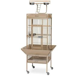 Prevue Hendryx 3151COCO Pet Products Wrought Iron Select Bir