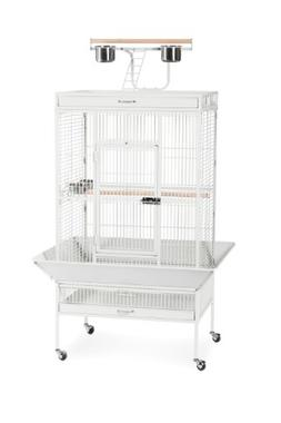 Prevue Pet Products 3153C 30 in. x 22 in. x 63 in. Wrought I