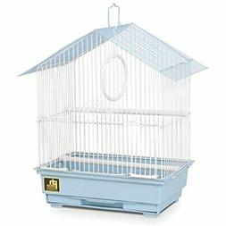 31996 House Style Economy Bird Cage, Blue Pet Supplies FREE
