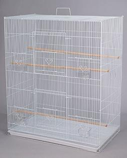 "36"" Large Finch Parakeet Canary Cockatiel Breeder Breeding F"