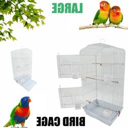 37 large pet bird cage parrot parakeet