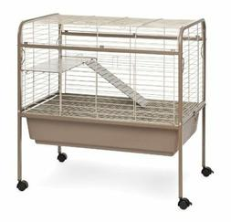 Prevue Hendryx 425 Small Animal Indoor / Outdoor Pet Cage /