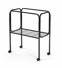 "Prevue Pet Products 446 Bird Cage Stand for 26"" x 14"" Base F"