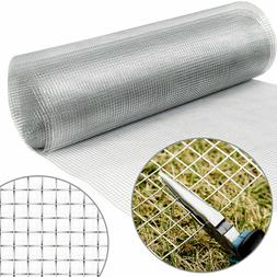 48'' x 50' Wire Fence Mesh Cage Roll Multifunction 19 Gauge