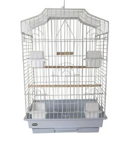 5026 HERITAGE WINDSOR XL BIRD CAGE 47x36x52CM PARAKEET FINCH