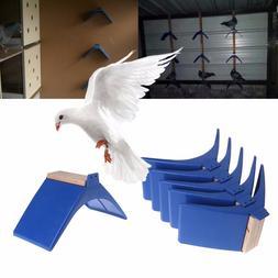 5Pcs/set Pigeon Perch Plastic <font><b>Heat</b></font> Resis