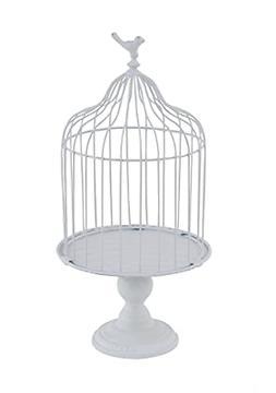 74884 birdcage planter 11 w x 22