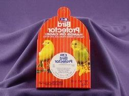 8 in 1 Premium Bird Protector from Lice & Mites for Small Ca