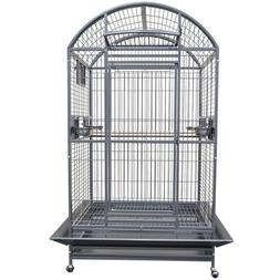 Kings Cages 9004030 w/ New Locks Parrot Bird birds cage toy