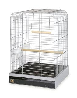 Bundle-97 Parrot Cage Finish: Nickel