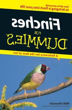 Finches For Dummies