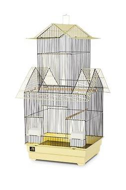 Prevue Hendryx Small - Medium Bejing Bird Cage With 2 Outsid