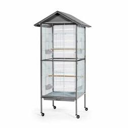 Prevue Pet Products Charming Aviary Large