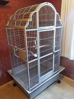 A&E Bird Cage