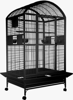 A and E Cage Co. Lovington Dometop Cage