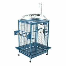 A and E Cage Co. Lovington Playtop Cage