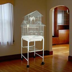 "Anini Apartment Housetop Small Bird - 18""W x 18""D x 30""H"