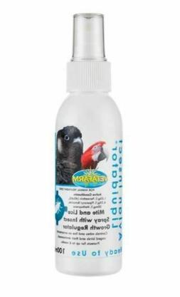 Vetafarm Avian Insect Liquidator Kill Mites & Lice Under Fea