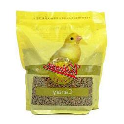 Volkman Seed Avian Science Super Canary Seed Nutritionally B