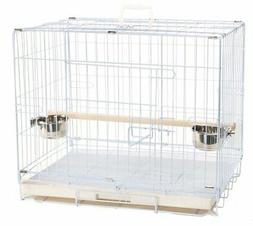 """RCI B302T 24"""" x 17"""" x 20"""" Pet Travel Cage Carrier"""