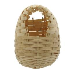 Living World Bamboo Finch Nest Play Toy