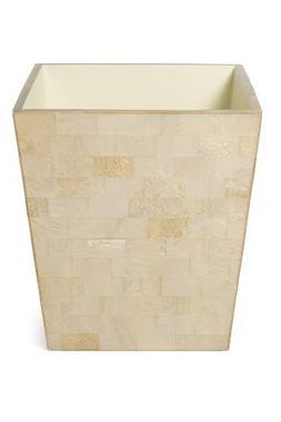 Bellagio Bath Tapered Wastebasket