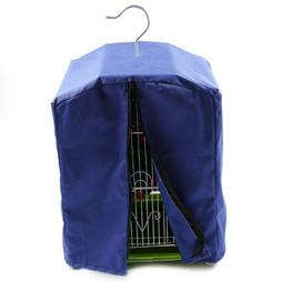 Bird Cage Cover Without Cage Parrot Canary Shade Cloth Night