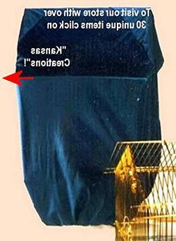 Sheer Guard Bird Cage Covers - Medium Size