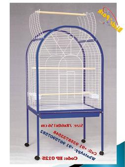 Bird Cage for Cockatoo, Grey parrot, sun conure & eclectus