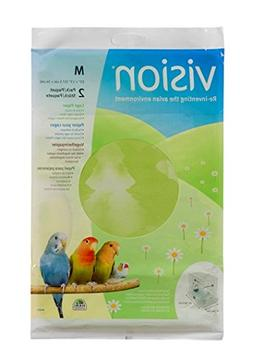 Vision Bird Cage Paper, Medium 23-Inch by 13-Inch