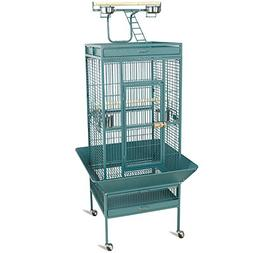 """Yaheetech 61"""" Bird Cage Large Play Top Parrot Finch Cage Coc"""