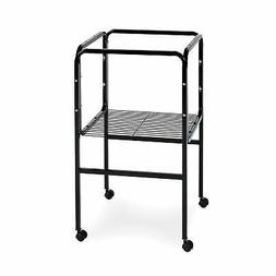 Prevue Pet Products Bird Cage Stand black