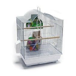 Penn Plax Bird Cage Starter Kit N/A