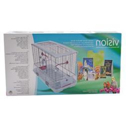Vision Bird Cage Starter Kit, Large