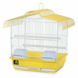 Prevue Pet Products Bird Cage - Yellow