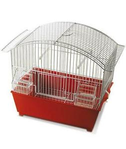 bird cages assorted models complete with feeders