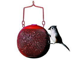 Bird Feeder Squirrel Proof Wild Hanging Decorative Outdoor G