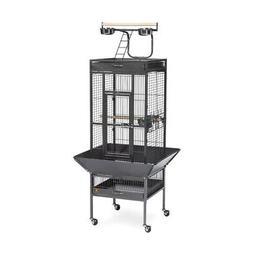 bird supplies cockatiel wi cage