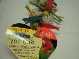 Hartz Bird Toy - small