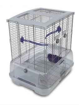 Vision Birdcage Model S01, small, NEW